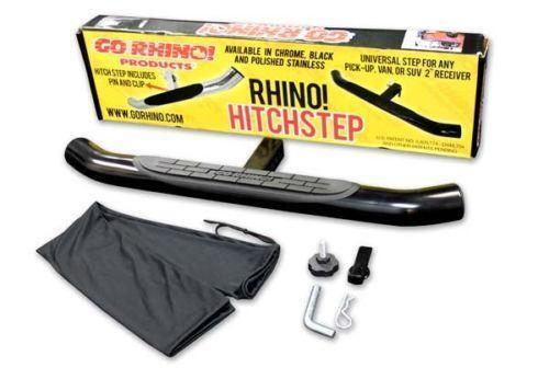 Rhino Hitch Step Ebay