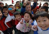免费儿童英语班主日学 Children's Free English