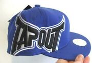 Tapout Flat Bill Hats