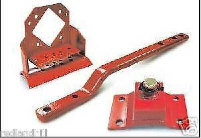 Ford Massey Ferguson Drawbar Kit 8nnaa600to203035