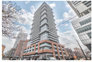 Condo for Rent 365 Church St