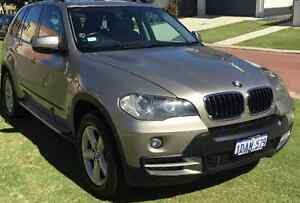 2009 BMW X5 XDrive 30D **12 MONTH WARRANTY** West Perth Perth City Area Preview
