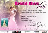 Bridal Show by AWS