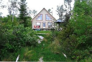 Cottage For Sale - Upper Gatineau near Maniwaki