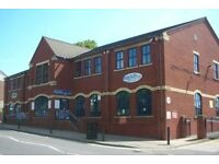 Avaliable Offices At Rosehill Business Centre, DE23 6RH