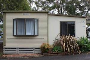 For Relocation Cabin and Annexe Huskisson Huskisson Shoalhaven Area Preview