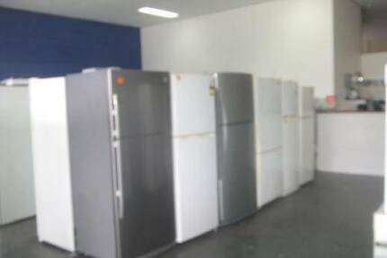 SECOND HAND FRIDGE FREEZERS FOR SALE Bundall Gold Coast City Preview