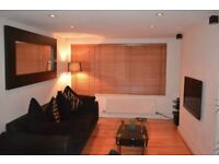 Modern luxury 2 double bedroom fully furnished top floor apartment to rent NW9