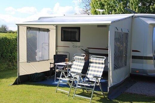 Dometic Motorhome and Caravan Perfect Wall Camp Room    in Barnstaple,  Devon   Gumtree