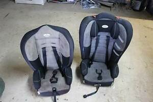 Child Car booster seats Hideaway Bay Whitsundays Area Preview
