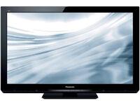Panasonic Viera 42 inch HD 1080p plasma TV with Freeview