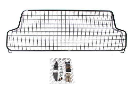 STC50323 Land Rover Discovery 2 Dog Load Half Height Guard Mesh Type