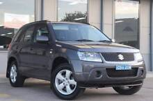 FROM $85 P/WEEK ON FINANCE* 2012 Suzuki Grand Vitara Wagon Blacktown Blacktown Area Preview