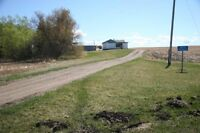 Great spot for your dream acreage