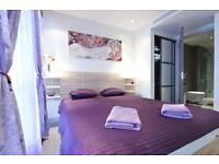Newly built!!Lovely One Bedroom flat to rent on Imperial Rd (Chelsea Creek), in Chelsea. SW6