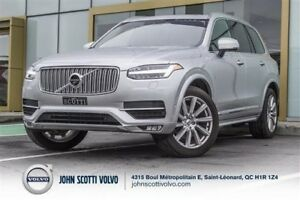 2016 Volvo XC90 AWD T6 Inscription