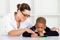 LIVE-OUT  NANNY-GOVERNESS  WESTMOUNT