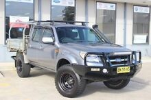 FROM $93 P/WEEK ON FINANCE* 2011 Ford Ranger Ute Blacktown Blacktown Area Preview