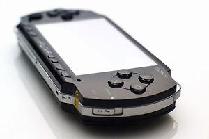 SONY PLAYSTATION PSP-1001 w 4GB memory