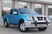 FROM $93 P/WEEK ON FINANCE* 2009 Nissan Navara Ute Blacktown Blacktown Area Preview