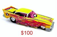 Hot Wheels Limited Editions