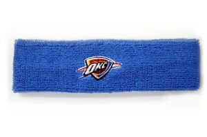 Oklahoma City Thunder Head Band