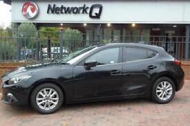 2014 Mazda 3 2.0 SE-L Nav 5 door Petrol Hatchback