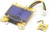 Multiwii MINI OLED Display Module Dual I2C 128x64 Dot - MWC MINI orangeRX UK