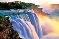 All day trips to Niagars falls. Call now