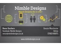 Website Design & App Development