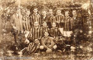 CARTOLINA-foto-Calcio-Squadra-Impero-Austria-Ungheria-1900-circa