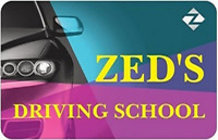 $10 OFF EACH LESSON--SPECIAL--Driving Instructor,Driving Lessons