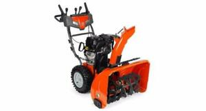 NEW HUSQVARNA ST230P Walk Behind Snowblower IN STOCK!