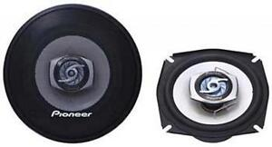 Pioneer TSA1357 5.25-inch 150W 2-Way car speakers