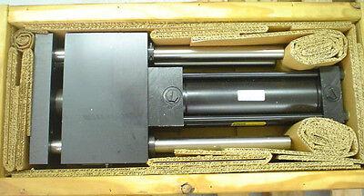 Parker Series 2h 04.00 Tb2hktv23ac 10.000 Hydraulic Actuator