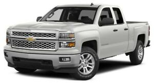 2015 Chevrolet Silverado 1500 1LT TRUE NORTH EDITION | ACCIDE...