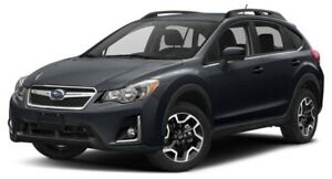 2016 Subaru Crosstrek Touring Package