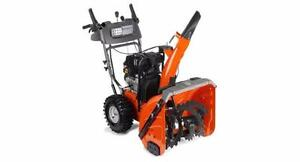 NEW HUSQVARNA ST324P HYDRO CAST IRON GEARBO