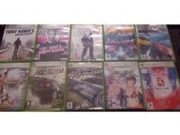 Xbox 360 games £3 each