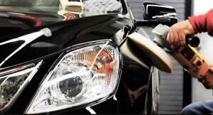 Mobile Automotive Detailing, Paint Correction & Restoration