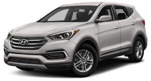 2017 Hyundai Santa Fe Sport 2.4 Premium