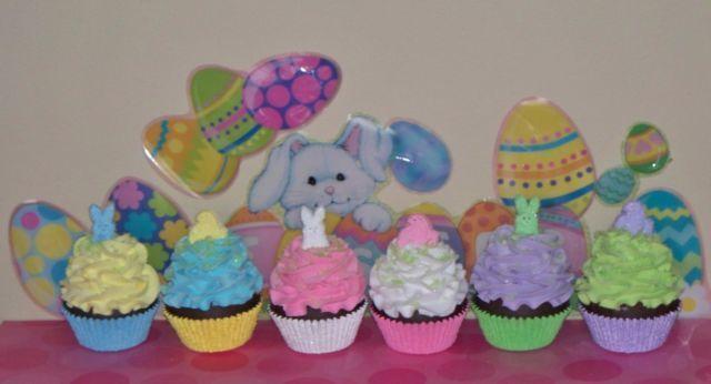 CupcakesSweetShop