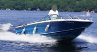 20 ft. Sea Ray Boat - 1975 *MINT CONDITION* (no trailer)