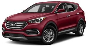 2018 Hyundai Santa Fe Sport 2.4 Premium Heated Seats & Backup...