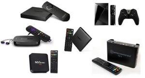 MYGICA MINIX MAG Android TV Box IPTV ★Service ★Repair ★Upgrade