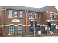 Avaliable Offices At Rosehill Business Centre, Normanton Derby,, DE236RH.