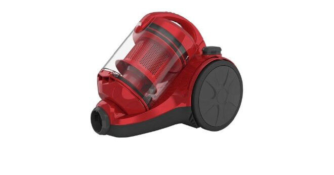 Vacuum Cleaner Dirt Devil DDC05-P01