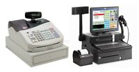 WANTED!!  Small Cash Register or POS System