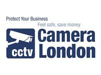 Experienced CCTV Engineers required