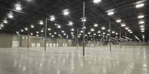 Warehouse Facility - Central Hamilton